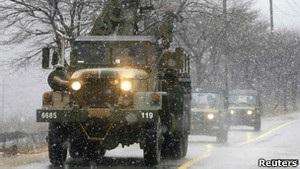 ООН: корейська криза може стати некерованою