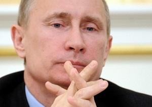 Росія - Путін - ОБСЄ - преса