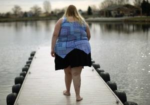 Ожиріння - контроль - гіпоталамус - вплив
