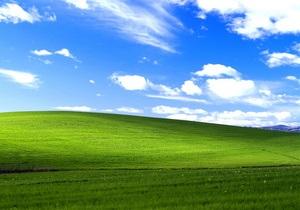 Windows XP - Microsoft - Microsoft назвала дату припинення підтримки Windows XP