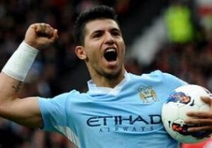 Манчестер Сити побеждает в дерби