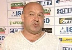 Селюк запропонував грати по чотири матчі між лідерами чемпіонату України