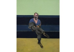 Портрет коханого Френсіса Бекона виставили на аукціон