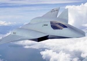 Boeing - Истребители - Boeing готовится представить истребитель нового поколения