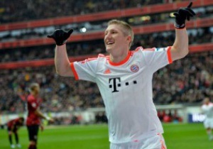 Тимощук і Баварія достроково стали чемпіонами Німеччини