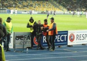 Динамо покарали матчем без глядачів у єврокубках - ЗМІ
