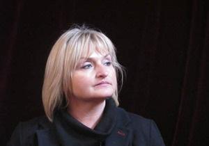 Ірину Луценко шокувало прохання про помилування її чоловіка: Лутковська зробила правильний крок