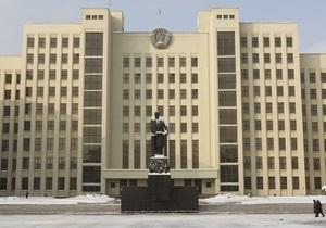 Один із соратників Лукашенка зайняв п ятнадцять посад