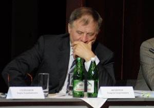 Філіпчук особисто просить Януковича про помилування