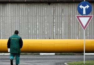Газова суперечка: Польща заявила, що не хоче вплутуватися в газову суперечку України і Росії