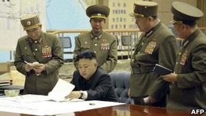 США посилюють захист через погрози КНДР
