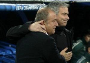 Реал разгромил Галатасарай в первом матче 1/4 финала Лиги Чемпионов