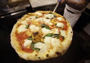 Італія - піца - замовити піцу - В Італії будуть продавати піцу в кредит