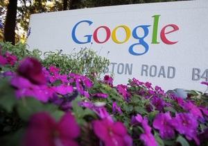 Google - Санкции Google - Интернет - Европейские страны грозят Google очередными санкциями за политику конфиденциальности