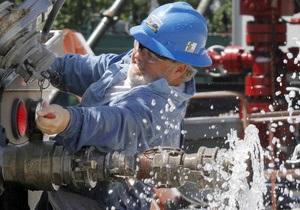 рентабельність проекту-зріджений газ
