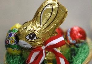 Суд Германии снял ограничения на производство шоколадных зайцев