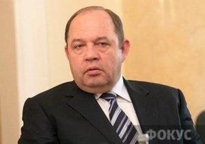 Справа Тимошенко - Щербань - вбивство Щербаня - Тарута - Віталія Гайдука допитають у справі Щербаня 8 квітня