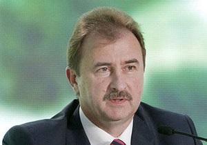 Попов - декларація про доходи