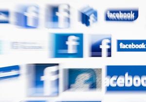 Facebook будет судиться за название одной из своих функций