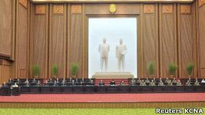 Північна Корея розширює програму ядерних озброєнь