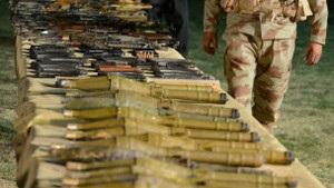 Генасамблея ООН голосуватиме щодо угоди про зброю