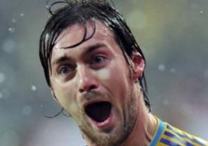 Милевский станет клубным талисманом Динамо Киев