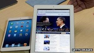 Apple не зможе зареєструвати у США iPad Mini™
