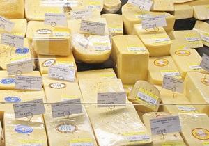 Митний союз - Сьогодні Митний союз підвищує ввізні мита на ряд молочних товарів