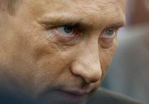 Путін отримає перстень з метеорита