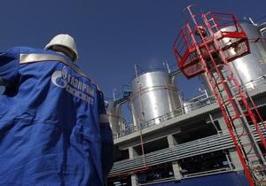 Новости России - Путин - Газпром - Государство получило формальный контроль над Газпромом