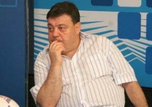 Президент Кривбасу: Ми не потягнемо утримання клубу без Коломойського