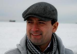 Засуха - Обухів - Романюк - Аваков: Романюка звільнили з італійської в язниці