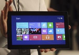Windows RT - Microsoft відмовиться від однієї з версій Windows