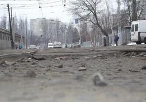 DW: Платні дороги чи концесія - Україна шукає шлях боротьби з ямами