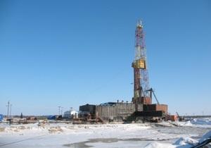 Новини Росії - вибух - У Росії на нафтовому родовищі стався вибух, є жертви