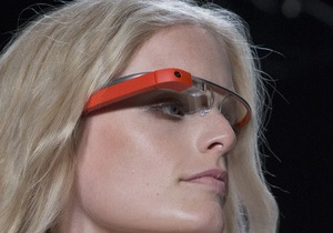 Новинки Google - Визначені перші користувачі Google Glass