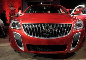 Автосалон в Нью-Йорку - У Нью-Йорку відкрився міжнародний автосалон