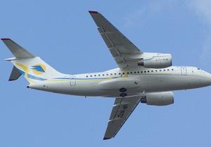 На украинских крыльях: Антонов поставит свои самолеты кубинской авиакомпании