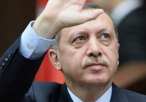 Отримавши вибачення Нетаньяху, прем'єр Туреччини має намір відвідати Сектор Газа
