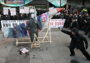 Пентагон серйозно занепокоєний загрозою з боку КНДР