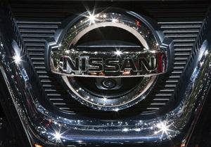Новини Nissan - Nissan хоче відсудити бренд Infinity у російської IT-компанії
