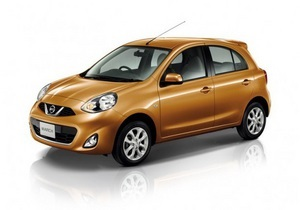 Nissan Micra - продаж - Україна