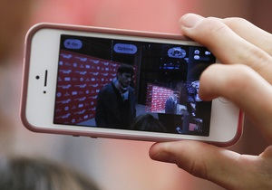 Смартфони - Якими телефонами користуватися найприємніше - дослідження