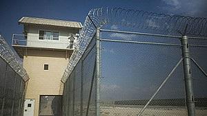 США передадуть Афганістану контроль над в язницею Баграм