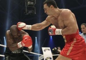 Владимиру Кличко исполнилось 37 лет. ТОП-5 нокаутов украинского боксера