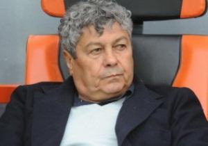 Источник: Уход Луческу из Шахтера - часть футбольного шоу-бизнеса