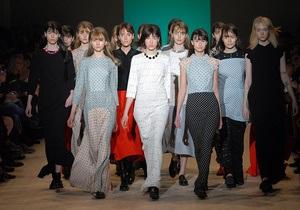 Пустовіт - колекція - Російський тиждень моди