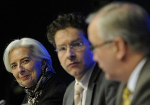Лідери єврозони дійшли згоди щодо допомоги Кіпру