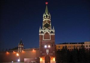 Більше 90 будівель і мостів в центрі Москви залишилися без електрики на годину