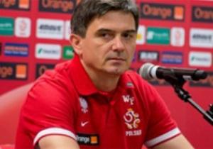 Тренер Польщі порівняв Ярмоленка з Мессі та вибачився перед уболівальниками